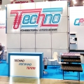 Techno откроет первый шоу-рум в Санкт-Петербурге