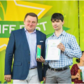 Viessmann удостоен российской награды за энергосбережение