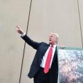 Тысячи ученых поставили подпись под исследованием об угрозе дикой природе от пограничной стены