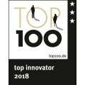Успех в конкурсе TOP 100