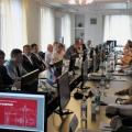 НПО «Регулятор» на конференции в Иркутске