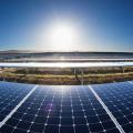 Калифорния приостановит возведение солнечных электростанций