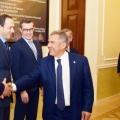 Делегация 'Грундфос' посетила Татарстан