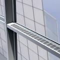 Фасадные конвекторы - новинка в ассортименте Jaga