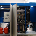 'Северная Компания' представила мини-котельную ТГУ-НОРД мощностью 240 кВт