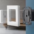 Электронный термостат для зонального управления в системе отопления
