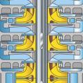 Высоконапорные погружные скважинные насосы UPZ
