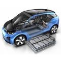 Германия поддерживает рост производства электромобилей, инвестируя 1 млрд евро в отечественное производство аккумуляторов.