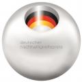 Компания GROHE вошла в тройку лидеров премии German Sustainability Award