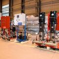 Запуск новой линейки установок повышения давления