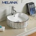 Новые модели санфаянса Melana в каталоге Сантрек