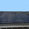 RGS Energy восстановила производство солнечных крыш Dow с претензиями на высокий КПД и низкими затратами