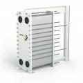 Разборный пластинчатый теплообменник Кельвион NP150X: отличная теплопередача и высокое давление – до 42 бар (исп)