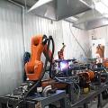KRATS – дымоходы, сделанные роботами