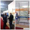 21-я международная выставка «ВОДА И ТЕПЛО» прошла