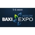 Утверждена программа BAXI Expo Moscow