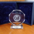 Сервисная служба LG Electronics – лауреат премии СХ WORLD AWARDS