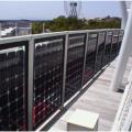 Налоговые каникулы для двусторонних солнечных модулей в США