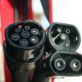 Сверхбыстрые заряжающие устройства для электромобилей