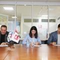ЛЕМАКС и СБЕРБАНК подписали договор на предоставление инвестиционного кредита