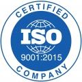 Аудит на соответствие ISO 9001:2015