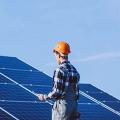 Солнечная электростанция KOMFOVENT