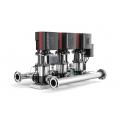 Grundfos расширяет линейку установок повышения давления Hydro Multi-E