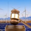 Комитет Госдумы одобрил освобождение от НДФЛ продаж энергии с ВИЭ-станций