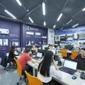 Русклимат открыл климатический центр в Краснодаре