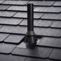 Tesla Solar Roof третьего поколения