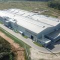 Открытие завода Kermi