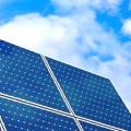Новый наноматериал повысит эффективность солнечный батарей