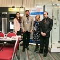 Viega приняла участие в West Horeca Forum 2019