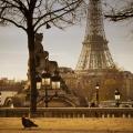 Пять правил отопления по-французски