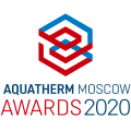 Победители AQUATHERM MOSCOW AWARDS 2020