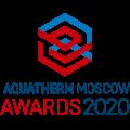 Победители AQUATHERM MOSCOW AWARDS 2020