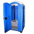 Абакан закупил в Москве пластмассовые туалеты для города на сумму 160,5 тыс. рублей