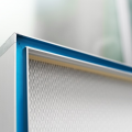 Воздушные фильтры для вентиляционных систем
