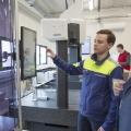 Первый этап локализации: GRUNDFOS открыл измерительную лабораторию в Россиим