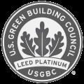 Платиновый сертификат LEED