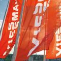 Третий год подряд компания Viessmann с рекордными результатами
