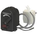 Новый сервопривод-регулятор Thermomatic СС 2.0