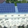 Солнечные электростанции станут обязательными для новостроек в Вене