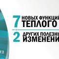 НОВАЯ ПРОГРАММА AUDYTOR SET 7.2