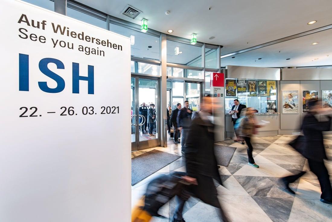 ISH 2021 digital 22-26.03.2021