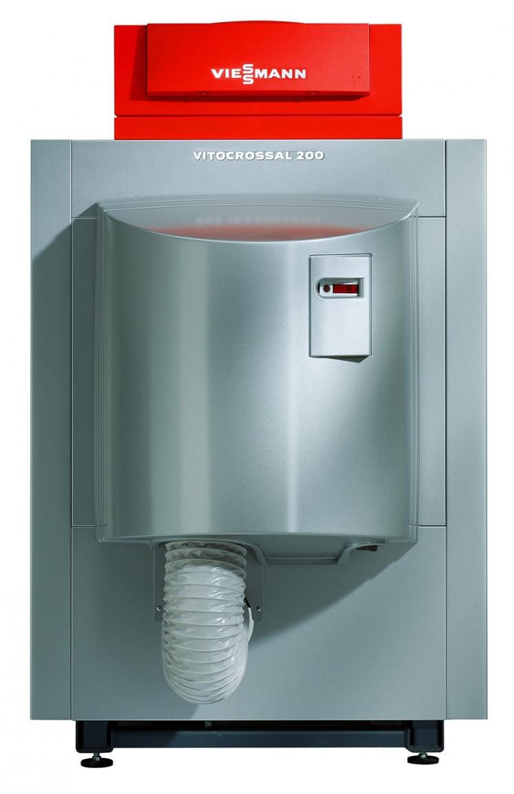 viessmann vitoplex 200 схема