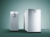 Когенерационная установка Vaillant ecoPOWER 1.0.