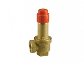 Giacomini Safety valve