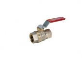 Giacomini Full port ball valve