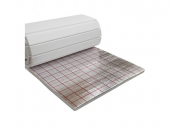 Giacomini Rolled insulation panels